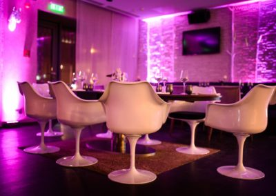 restaurant mon arch