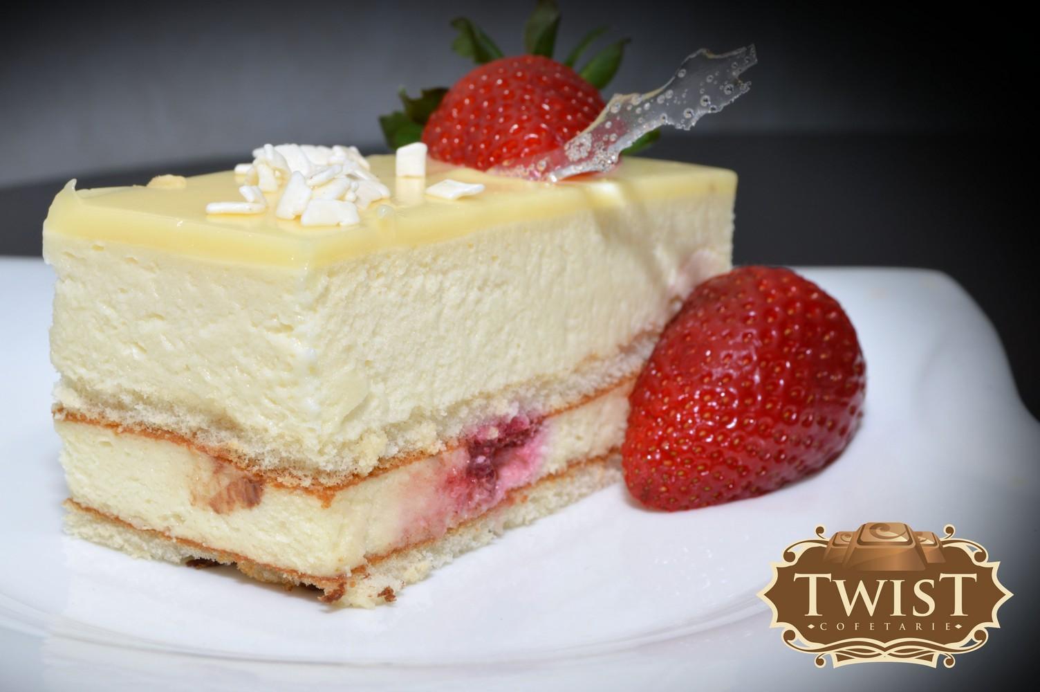 Ramada Cake