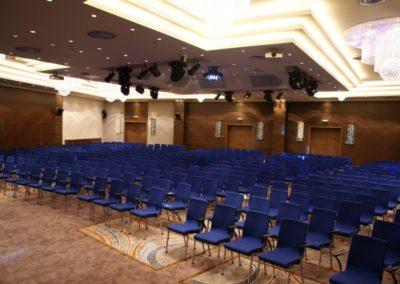 sala conferinte ramada pitesti diamond ballroom