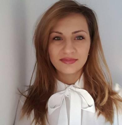 Oana Stanculescu